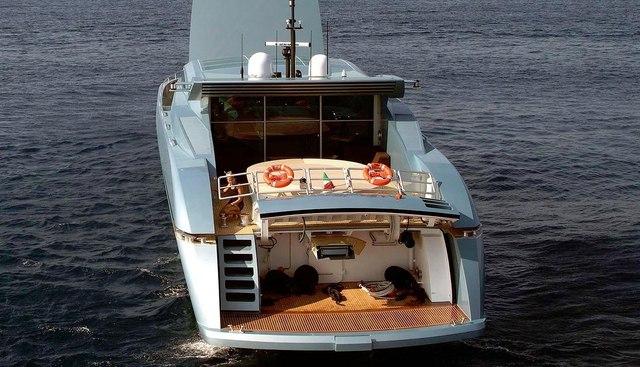 Blue Princess Star Charter Yacht - 5