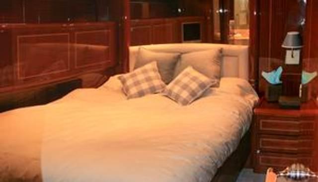 Erasmo Charter Yacht - 8