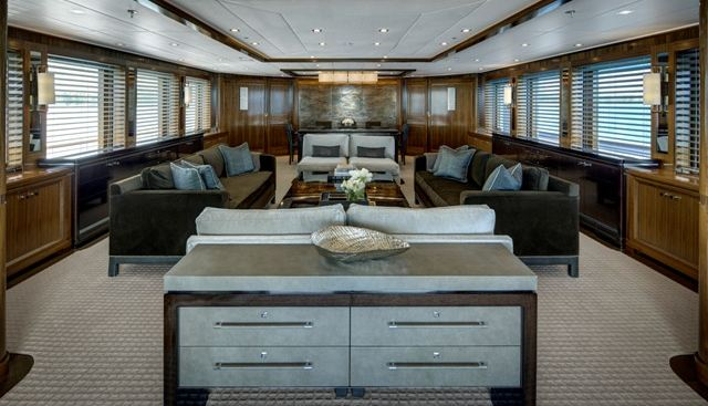 CaryAli Charter Yacht - 8