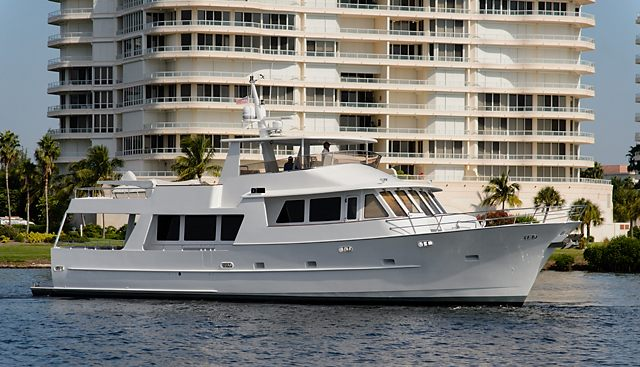 Levant Charter Yacht