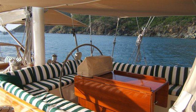 Carmella Charter Yacht - 3