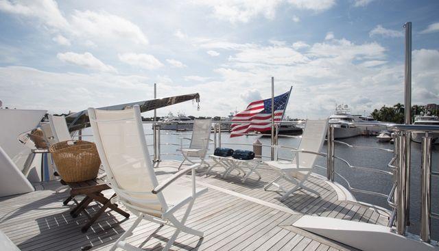 Denrae Charter Yacht - 2