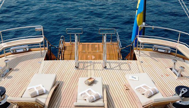 Caoz 14 Charter Yacht - 6