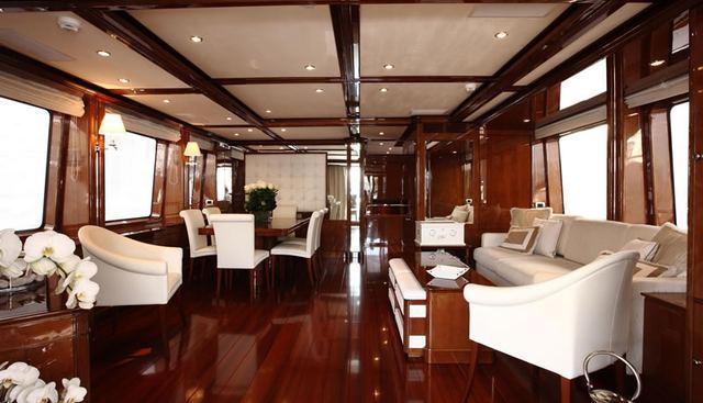 Malandrino Charter Yacht - 5