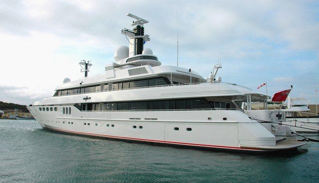 Mylin IV Charter Yacht - 4