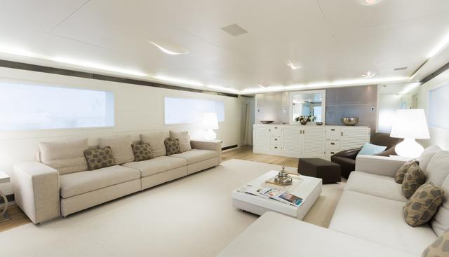 Be Cool² Charter Yacht - 6