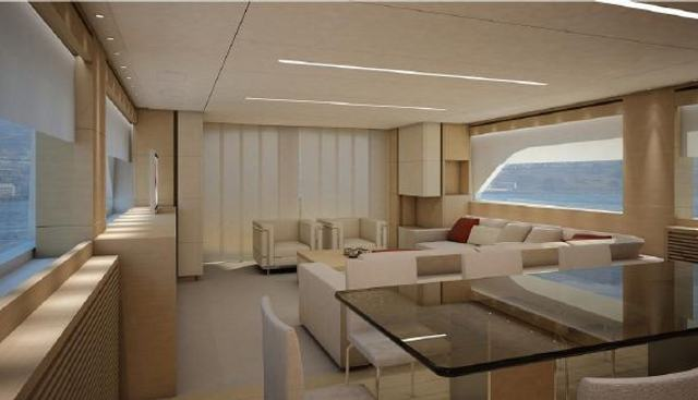 Flor Charter Yacht - 5