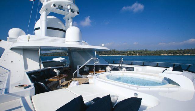Athina III Charter Yacht - 2