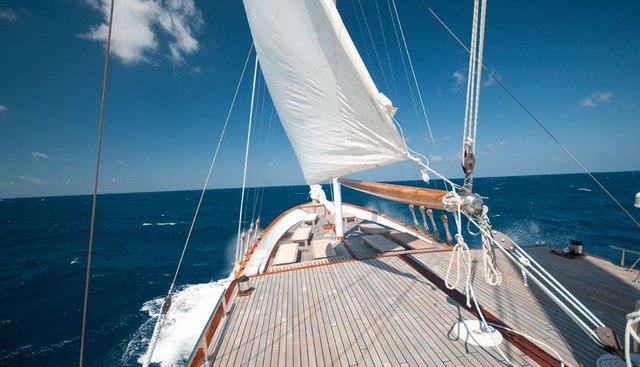 Dream Voyager Charter Yacht - 4