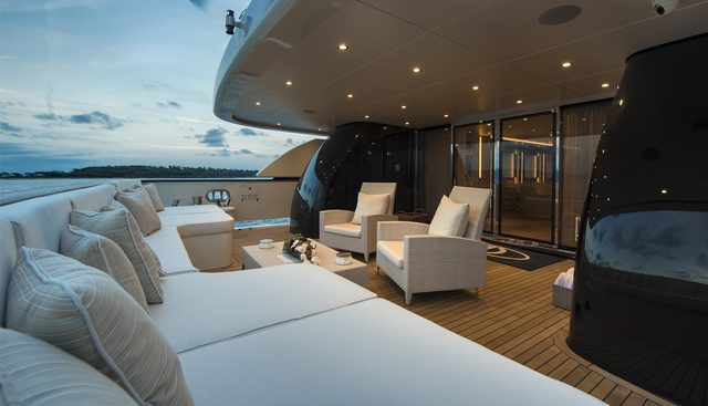 Darlings Charter Yacht - 5
