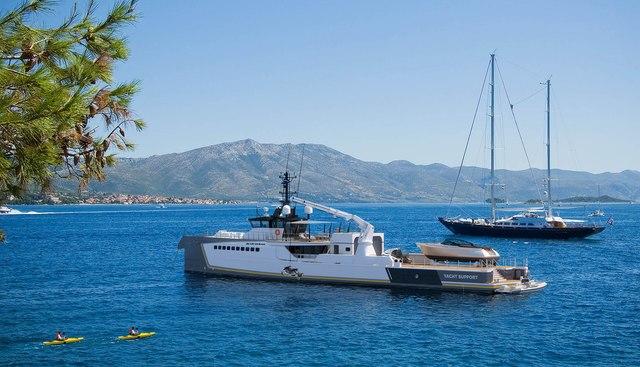 Gene Chaser Charter Yacht - 4