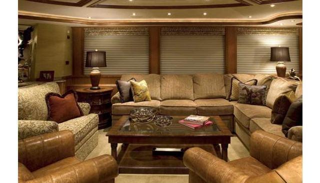 Hataty Charter Yacht - 3