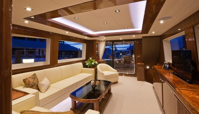 Happy Now Charter Yacht - 8