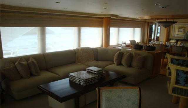Kinetic Charter Yacht - 5