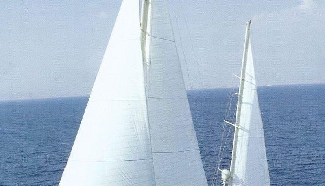 Thalia Charter Yacht - 4