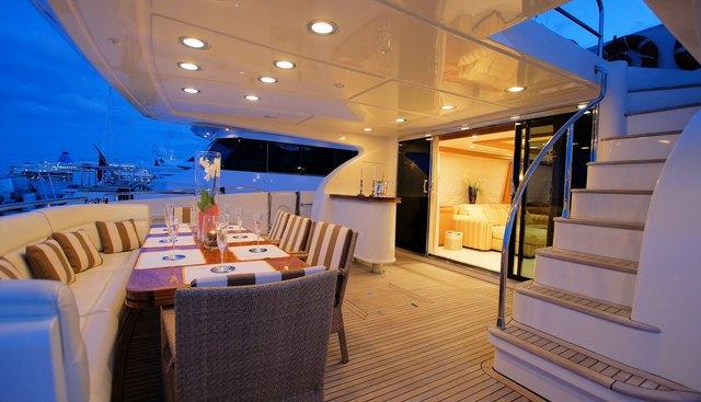 Albatroz Charter Yacht - 3