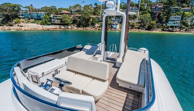 Nisi Charter Yacht - 7