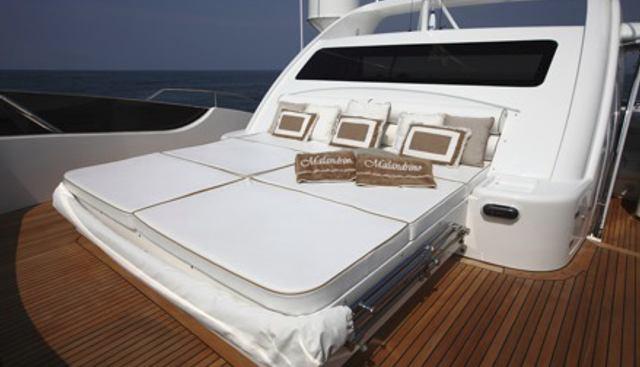 Malandrino Charter Yacht - 3