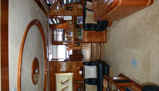 La Toja Charter Yacht - 5