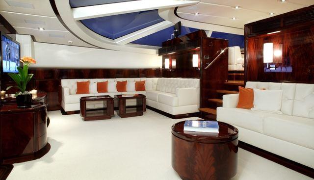 Valquest Charter Yacht - 7