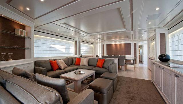 Serenity IV Charter Yacht - 5