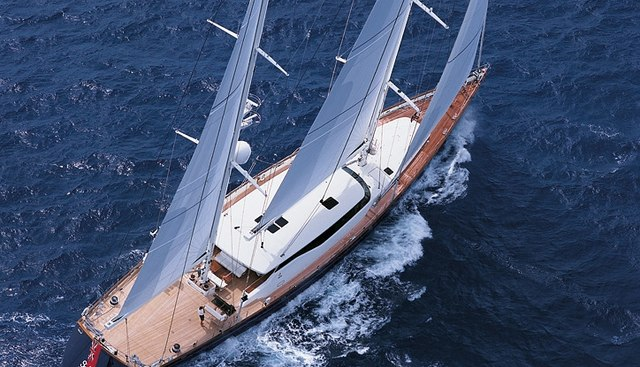 Squall Charter Yacht - 4