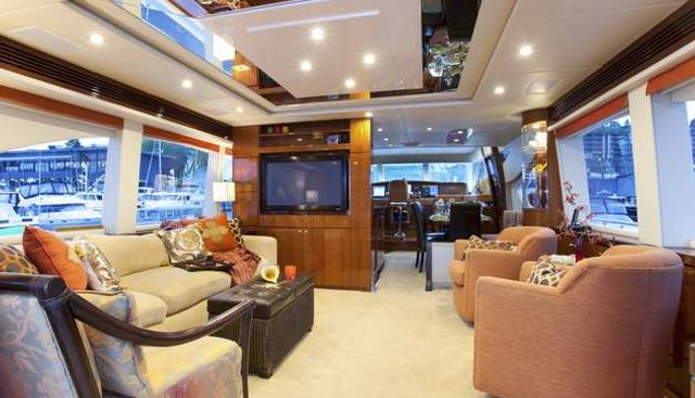 Bella Sogno Charter Yacht - 3