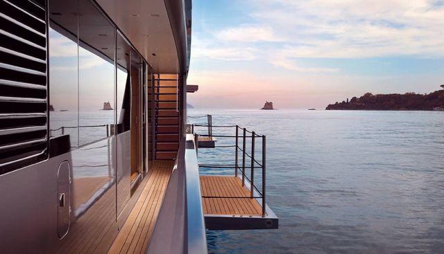 Liliya Charter Yacht - 5