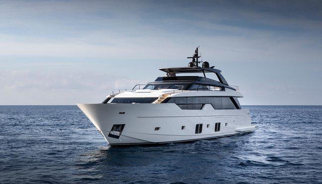 Genoa Charter Yacht - 2