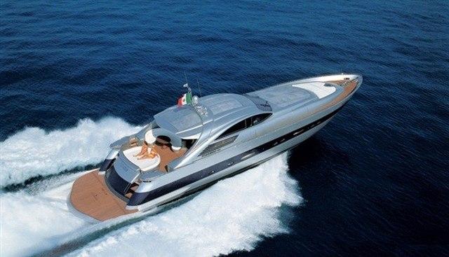 Tuttinoi Charter Yacht