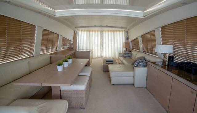 Sun Anemos Charter Yacht - 6