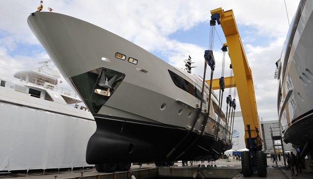 Unus Charter Yacht - 2