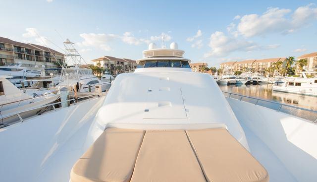 The Job Charter Yacht - 3