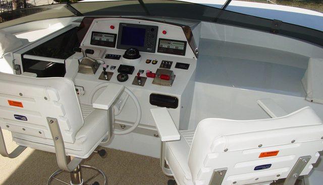 Princess Hannah Charter Yacht - 3