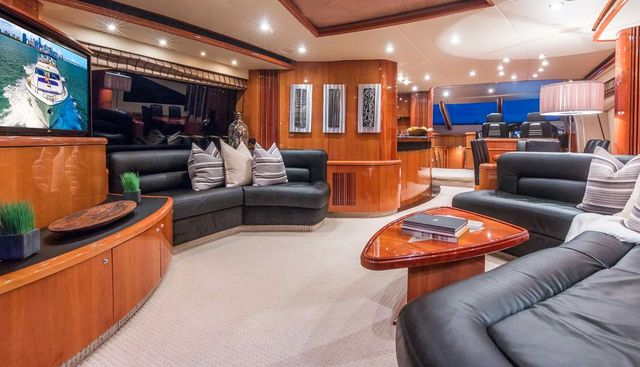 Why Knot Charter Yacht - 6