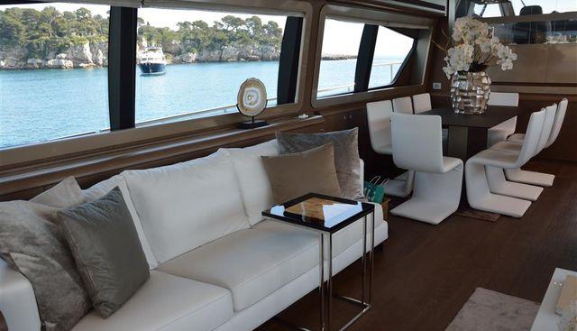Columbus A Charter Yacht - 6