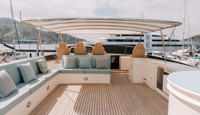 Astondoa Charter Yacht - 3