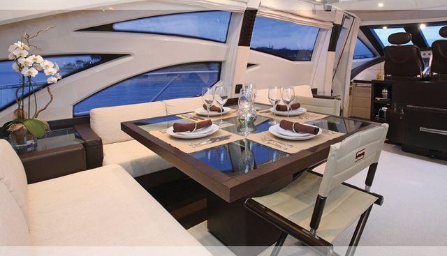 Mosafa Charter Yacht - 6