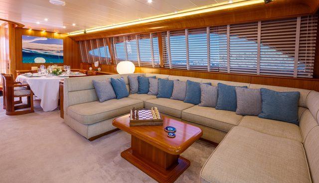 Vyno Charter Yacht - 7