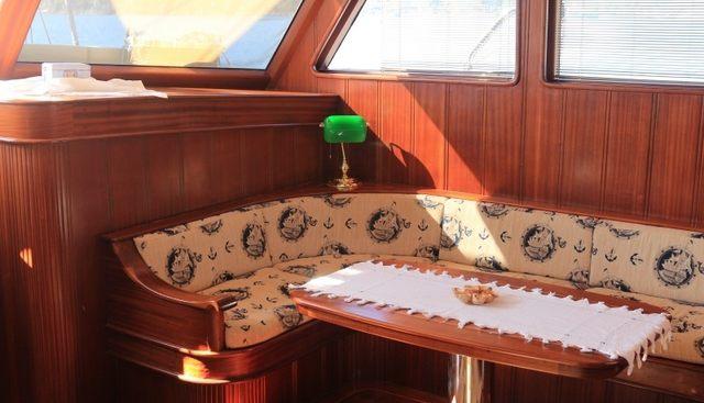 Biliz Charter Yacht - 7