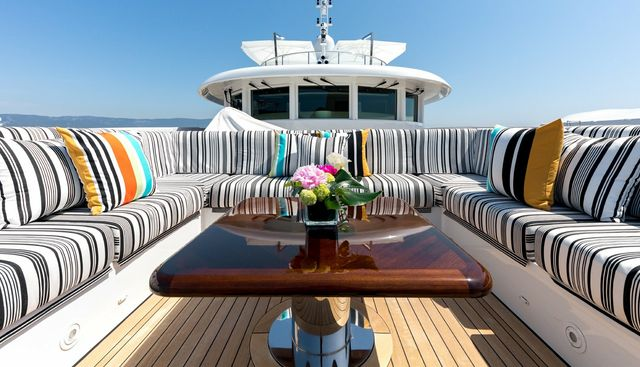 Atina Charter Yacht - 3