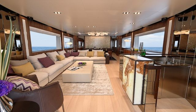 Esther 7 Charter Yacht - 4