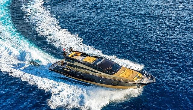 Claremont Charter Yacht - 3