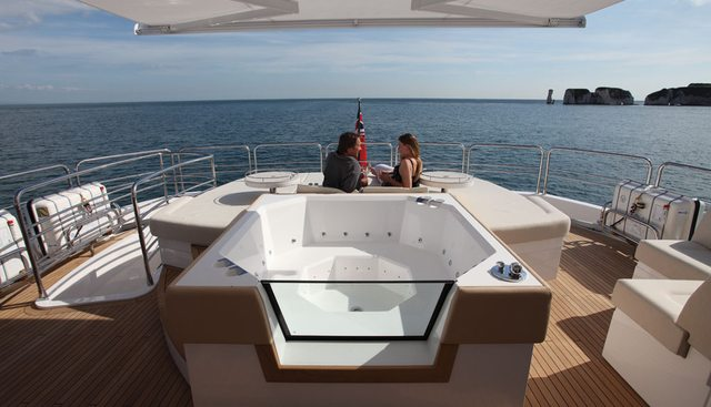 Regulus Charter Yacht - 4