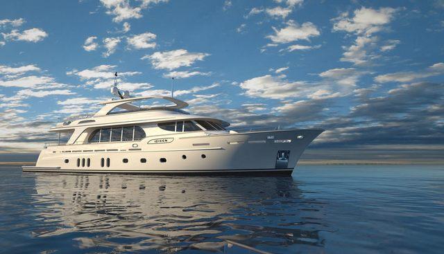Vanadis Charter Yacht - 3