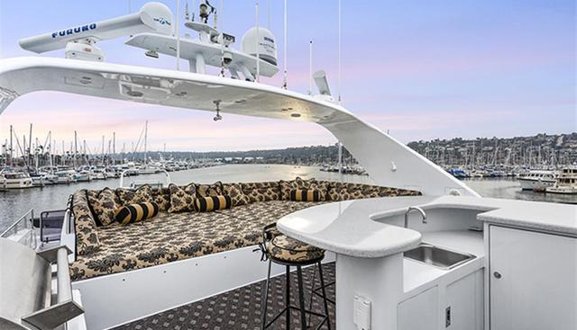 Three Blessings Charter Yacht - 3