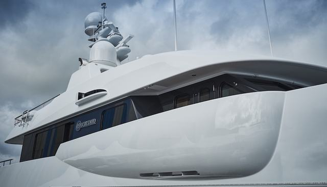 Philosophy Charter Yacht - 5