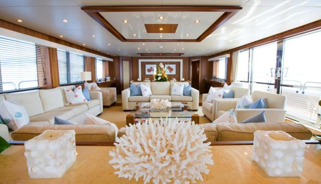 Regulus Charter Yacht - 8