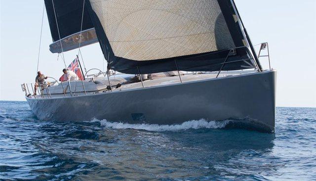Tilakkhana Charter Yacht
