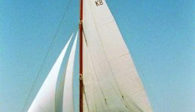Candida Charter Yacht - 3